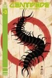 Centipede #3 Cvr A