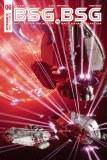 Battlestar Galactica Vs BSG #6