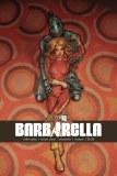 Barbarella #4 Cvr A Roux