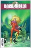 Barbarella #4 Cvr E Yarar Exc Subscription Variant (Mr)