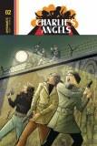 Charlies Angels #3 Cvr B Eisma