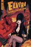 Elvira Mistress of Dark #5 Cvr B Cermak