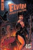 Elvira Mistress of Dark #9