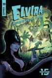 Elvira Mistress of Dark #10 Cvr B