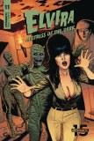 Elvira Mistress of Dark #11 Cvr B