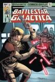 Battlestar Galactica Classic #2 Cvr B Hdr