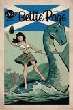 Bettie Page #5 Cvr B
