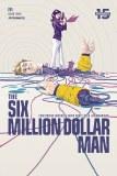 Six Million Dollar Man #5