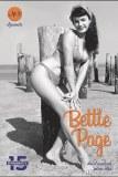 Bettie Page Unbound #3 Cvr E