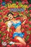 Bettie Page Unbound #6