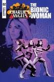 Charlies Angels Vs Bionic Woman #2