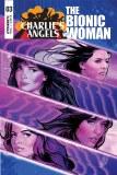 Charlies Angels Vs Bionic Woman #3