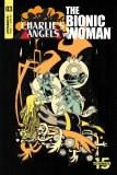 Charlies Angels Vs Bionic Woman #3 Cvr B