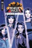 Charlies Angels Vs Bionic Woman #4