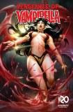 Vengeance of Vampirella #21 Cvr C