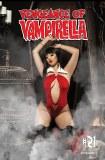 Vengeance Of Vampirella #21 Cvr D