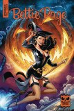 Bettie Page Halloween Special One-Shot
