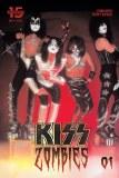 Kiss Zomibes #1 Cvr D