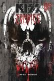 Kiss Zombies #5