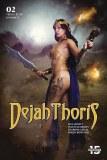 Dejah Thoris (2019) #2 Cvr E