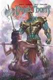 Dejah Thoris (2019) #3
