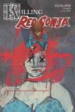 Killing Red Sonja #1 Cvr A