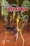 Killing Red Sonja #3