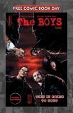FCBD 2020 the Boys #1