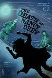 Nancy Drew & Hardy Boys Death of Nancy Drew #2