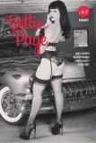 Bettie Page #2 Cvr D