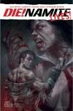 Die!Namite Lives #1