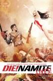 Die!Namite Lives #1 Cvr B