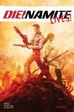 Die!namite Lives #2 Cvr B