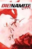 Die!Namite Lives #4 Cvr B