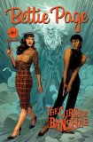 Bettie Page Curse of the Banshee #1 Cvr C