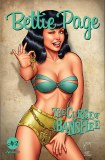 Bettie Page Curse of the Banshee #2