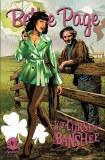 Bettie Page Curse of the Banshee #2 Cvr C