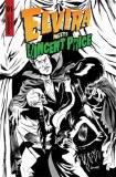 Elvira Meets Vincent Price #1 25 Copy Variant