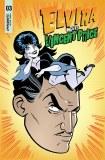 Elvira Meets Vincent Price #3 Cvr C