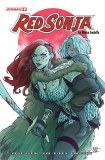 Red Sonja (2021) #1 Cvr D