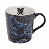 Black Panther 12 oz Ceramic Mug