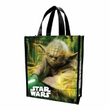 Star Wars Yoda Small Recycled Shopper Tote