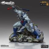 Thundercats Panthro 1/10 Statue