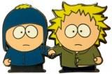 South Park Craig X Tweek Enamel Pin