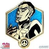JoJo's Bizarre Adventure Golden Yuya Fungamii Enamel Pin
