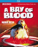 Bay of Blood Blu ray