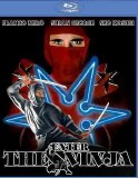 Enter the Ninja Blu Ray