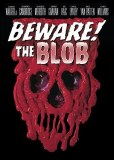 Beware the Blob DVD
