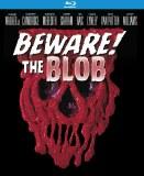 Beware the Blob Blu ray