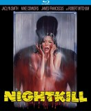 Nightkill Blu ray
